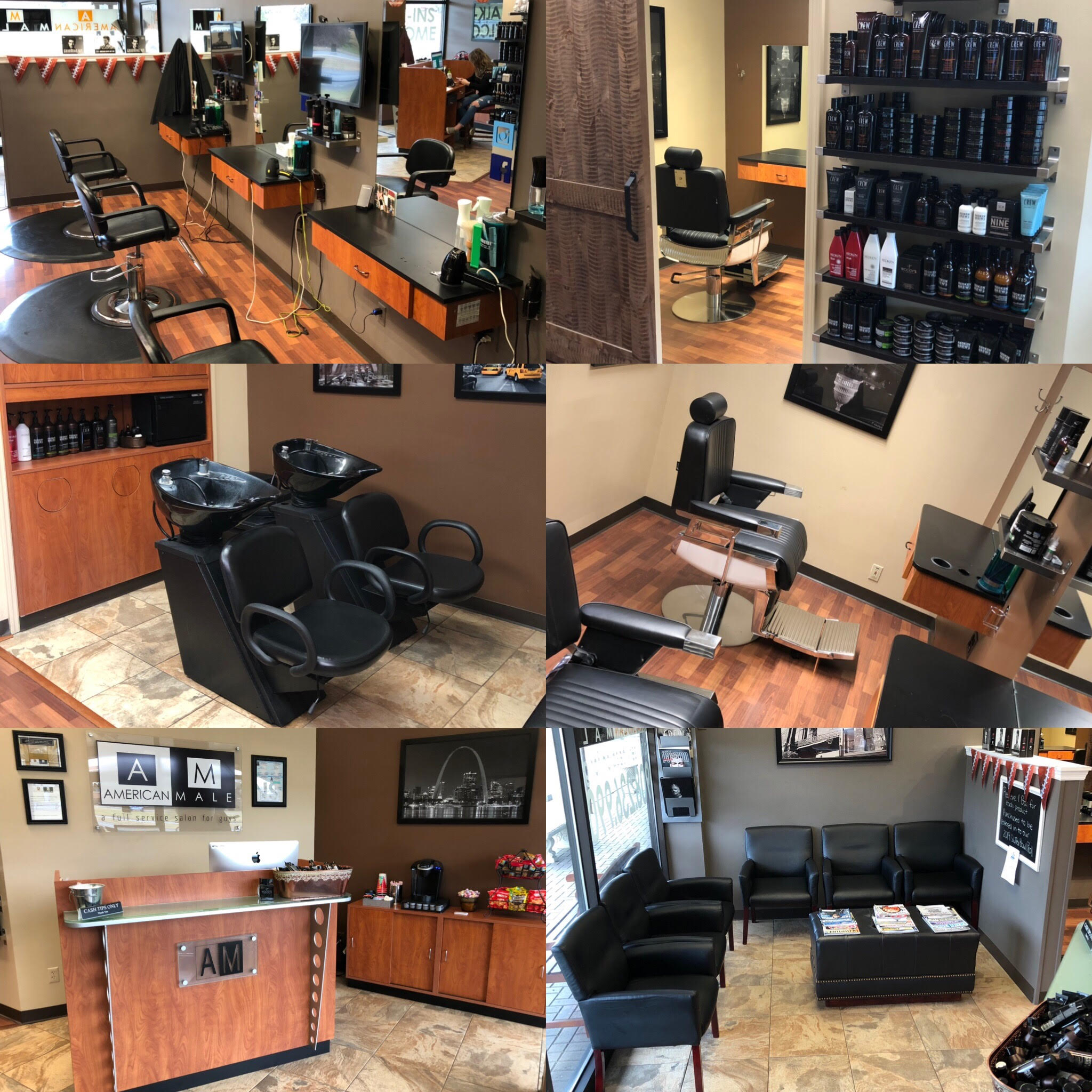 mens hair salon lebanon nj