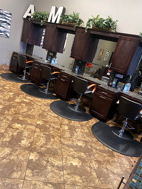 mens hair salon las vegas nv